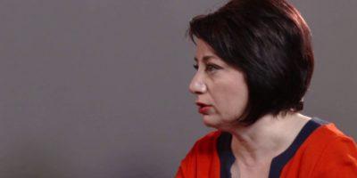 Աննա Իսրայելյանը․ Լուսանկարը՝ acnis.am կայքից