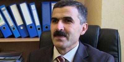 Ադրբեջանում ընդդիմադիր իրավապաշտպան Օգթայ Գյուլալիևը